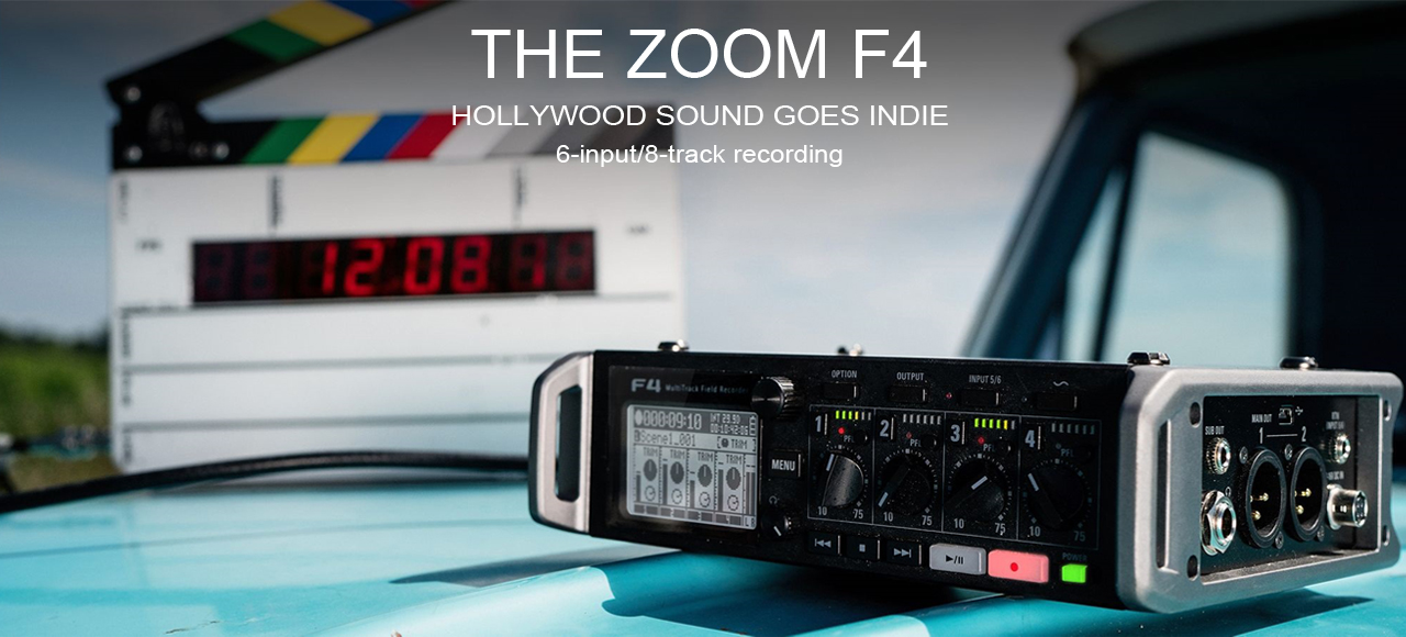 zOOM f4 hOMEPAGE sLIDER